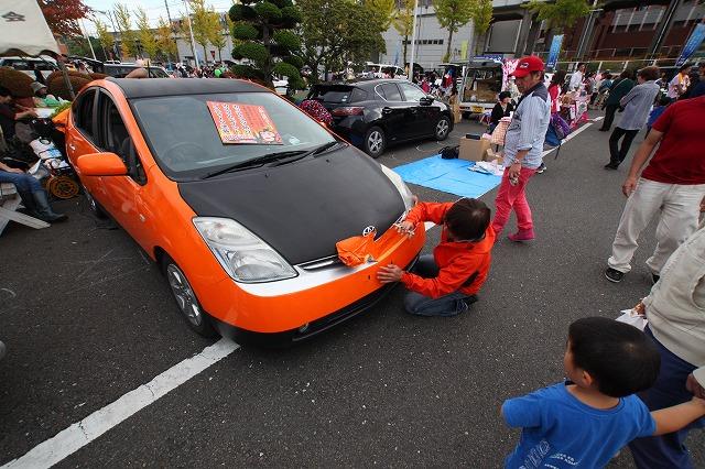 青葉自動車学校 青葉祭