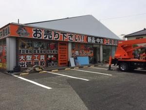 看板市場〜創業73年 横浜の看板屋_ライズ様川越店_3