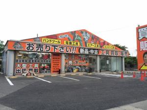 看板市場〜創業73年 横浜の看板屋_ライズ様川越店_6