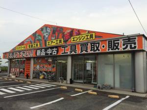 看板市場〜創業73年 横浜の看板屋_ライズ様川越店_7