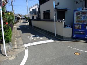 看板市場 横浜の看板屋 看板デザイン_飛出注意くん to 福岡市 南区_2
