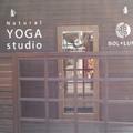 ナチュラルヨガスタジオ SOL+LUNA(ソルルナ)